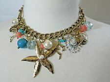 """NEW APT 9  BY THE SEA NECKLACE  17-20"""""""