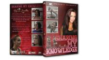 Maria Kanellis Sharing My Knowledge Wrestling DVD, WWF WWE TNA RAW Divas