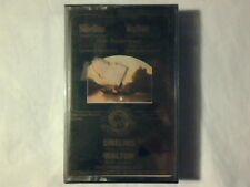 ZINO FRANCESCATTI BERNSTEIN ORMANDY Sibelius Walton Violin concerto mc cassette