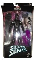 Marvel Legends Series Silver Surfer with Mjolnir Action Figure New Ready To Ship