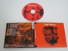 HANK SHIZZOE/HANK SHIZZOE - SAME(CROSSCUT RECORDS CCD 12002) CD ALBUM