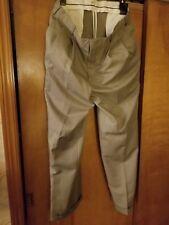 perry ellis mens dress pants size 36 x 30