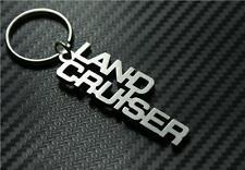 """LAND CRUISER"" Keyring Schlüsselring porte-clés keychain AMAZON V6 TROOP V8 SUV"