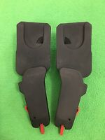 Quinny Moodd Adapters For Maxi Cosi Car Seat