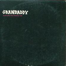 Grandaddy - Just Like The Fambly Cat Cd Ottimo