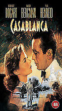 Casablanca (VHS/SH, 2000)