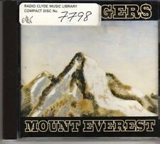 (CD354) The Diggers, Mount Everest - 1997 DJ CD