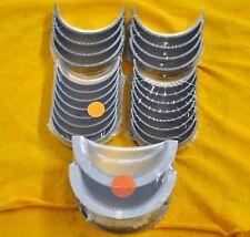 Sbc Rod Rods And main Bearing Small Block Chevy Std/Std