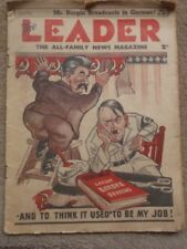 December Illustrated Weekly News & Current Affairs Magazines