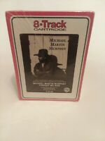 Michael Martin Murphy Tonight We Ride S154169 Sealed 8 Track Tape