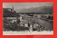 Grenoble - L' Isere (B5512)