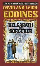 Belgarath the Sorcerer: By Eddings, David, Eddings, Leigh