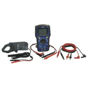550 Series Auto Ranging Multimeter Kit OTC3940-HD Brand New!