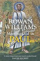 Meeting God in Paul by Williams, Rowan Paperback Book 9780281073382 NEW