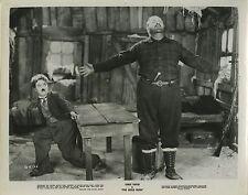 Photo cinema: charlie chaplin the gold rush the gold rush 1925/1941 02