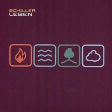 Schiller-vita SACD 17 tracks +++++++++++++++++++++++ NUOVO