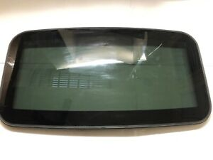 2012-2013-2014-2015-2016 FORD FOCUS SUNROOF GLASS FACTORY OEM