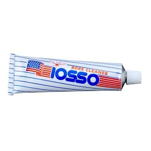 IOSSO Products Bore Cleaner Paste - Made In USA