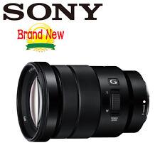 SONY☆Japan-SELP18105G E PZ 18-105mm F4 G PZ OSS G-Series Lens by JAIP