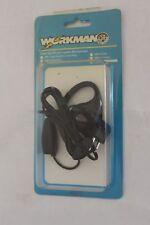 DM-3 MOTOROLA TWO PIN 2.5MM 3.5MM LAPELLE MICROPHONE EARPHONE HEADSET #527