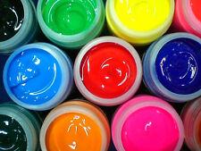 Encre Peinture a Serigraphie Plastisol Pro Amex 23 Couleurs