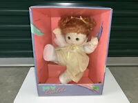 Vintage Rare My Child Doll Mattel #2174 Red/Strawberry Blonde Hair Brand New