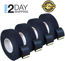 New listing Wire Loom Harness Adhesive Cloth Fabric Tape for Automotive Electrical Wire harn