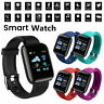 Smart Watch Heart Rate Monitor Oxygen Blood Pressure Sport Fitness Tracker