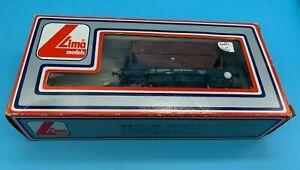 LIMA 305637W OO GAUGE HOPPER WAGON - BOXED