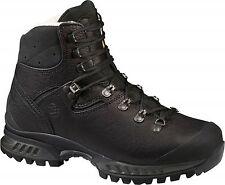 HANWAG Trekking Yak Schuhe Lhasa Größe 7,5 (41,5) schwarz