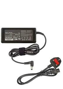 Laptop Charger for Toshiba Satellite C50-B-14D L50-B-2DW 19V 3.42A 65W