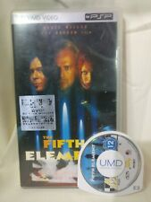 Fifth Element (UMD for PSP)