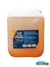INOX Autoshampoo Konzentrat mit Nano Effekt Autowäsche Autoreiniger 1x10 L