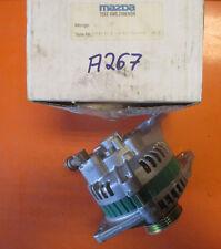 original Mazda 929 (HC),JE01-18-300,LIMA,Lichtmaschine