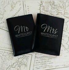 M Right Mrs Always Right détenteurs de passeports Cadeau De Mariage Set Coffret Amore