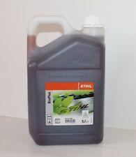 Stihl BioPlus 5 Liter Sägekettenhaftöl Kettenhaftöl Kettenöl Haftöl Biohaftöl