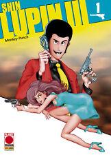 Shin Lupin – Nuova Serie   1 - Planet Manga