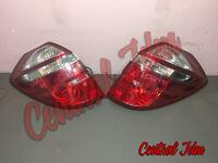 JDM Subaru Legacy Outback Wagon BP9 BP5 Kouki Genuine Tail Lights Pair 2005-2009