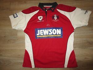 Gloucester Rugby Jewson RugbyTech Jersey XL mens