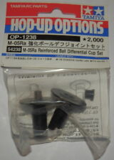 Tamiya M05ra / M-05Ra Reinforced Ball Diff Cup Set NEW 54238