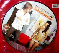 Schoolgirl report & other Music Sexy German Films OST PDK LP 1990  MINT- Nude