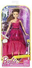 Rosa Barbie Bambola Abito favoloso