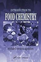 (Good)-Introduction to Food Chemistry (Hardcover)-Owusu-Apenten, Richard-0849317