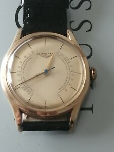 longines 15 pulsations