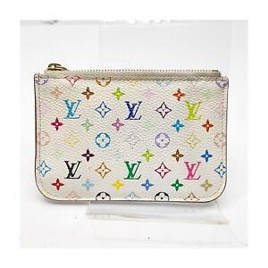 Louis Vuitton LV Coin Purse Pochette Cles M93734 1426936