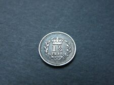More details for 1836 william iv 4th colonial issue three halfpence threehalfpence silver coin 18