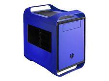 BitFenix Prodigy Mini-itx Cube Case - Aqua Blue