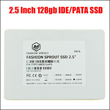 "2.5"" 128gb PATA SSD For IBM T40T41T42 X31X32X22 R51 V80 Hard HDD Disk Drive2"