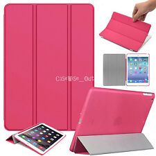 """Magnetic Smart Flip Case Cover For Apple iPad 9.7"""", Pro 10.5"""", Air, Air 2, 2 3 4"""