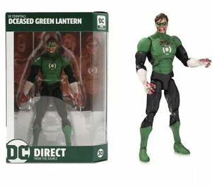 "DC Essentials 7"" Figure - DCeased Green Lantern (Hal Jordan)"